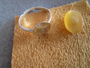 test klejów Royal stone