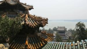 Jadeit Royal-Stone Pałac letni chiny wzgórze długowieczności
