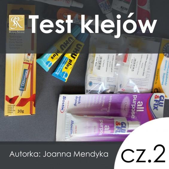 kleje test