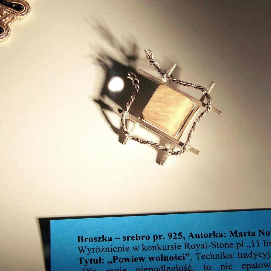 Wystawa_Muzeum_Niepodległości_Royal-Stone_Sztuk_Kilka