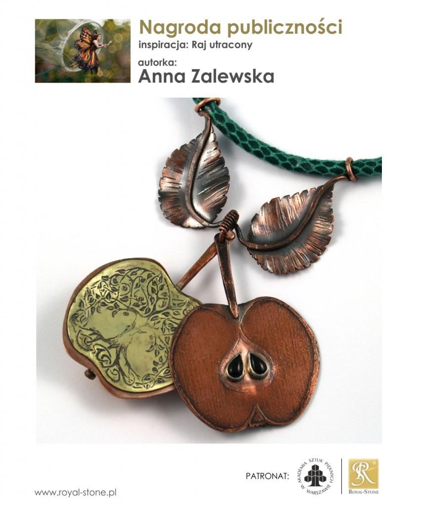 15_nagroda publiczności_A_Zalewska_Raj utracony