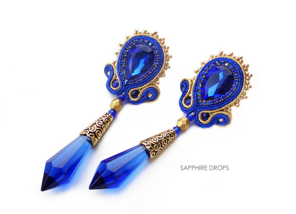 04 - Sapphire Drops