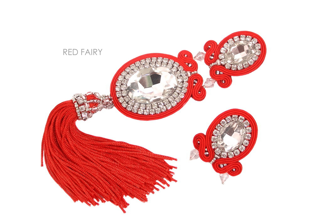 20 - Red Fairy