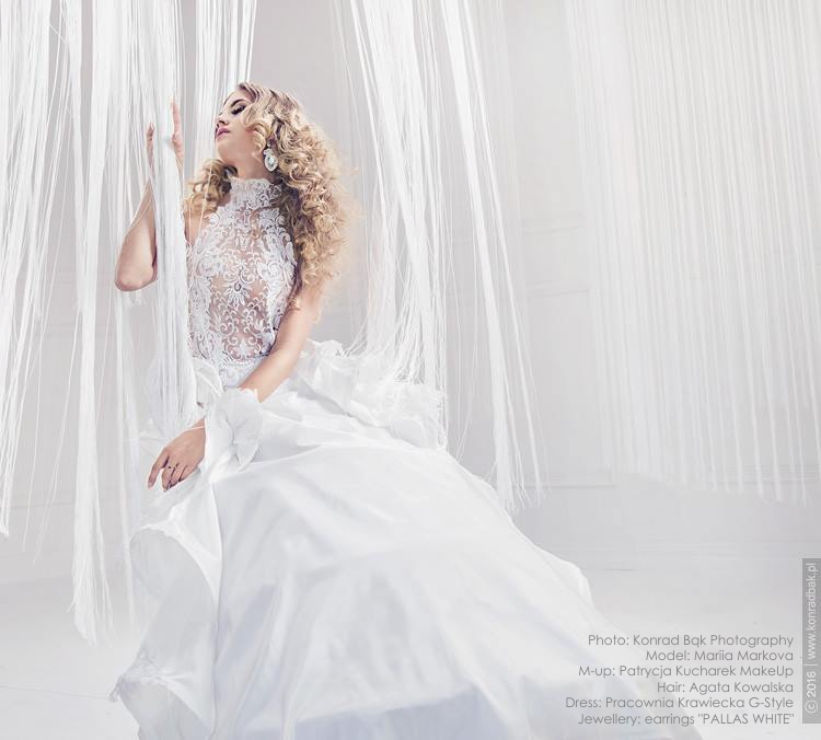 25 - Pallas White