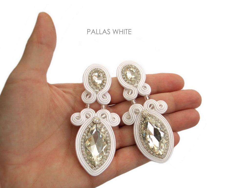 26- Pallas White