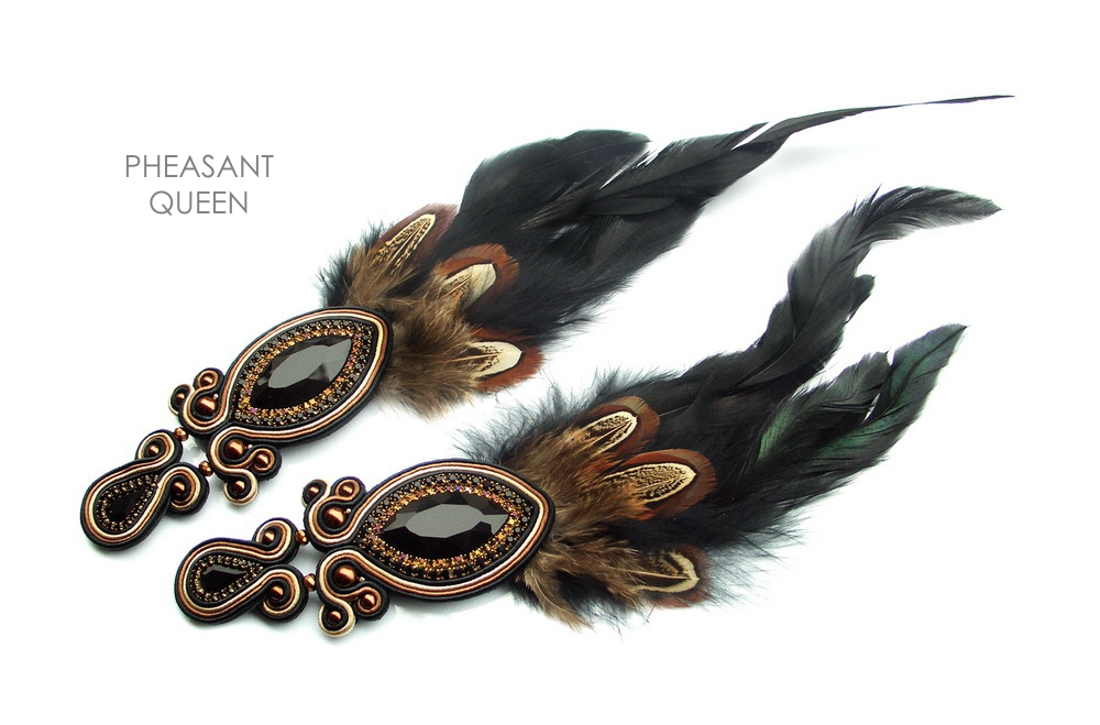 32 - Pheasant Queen