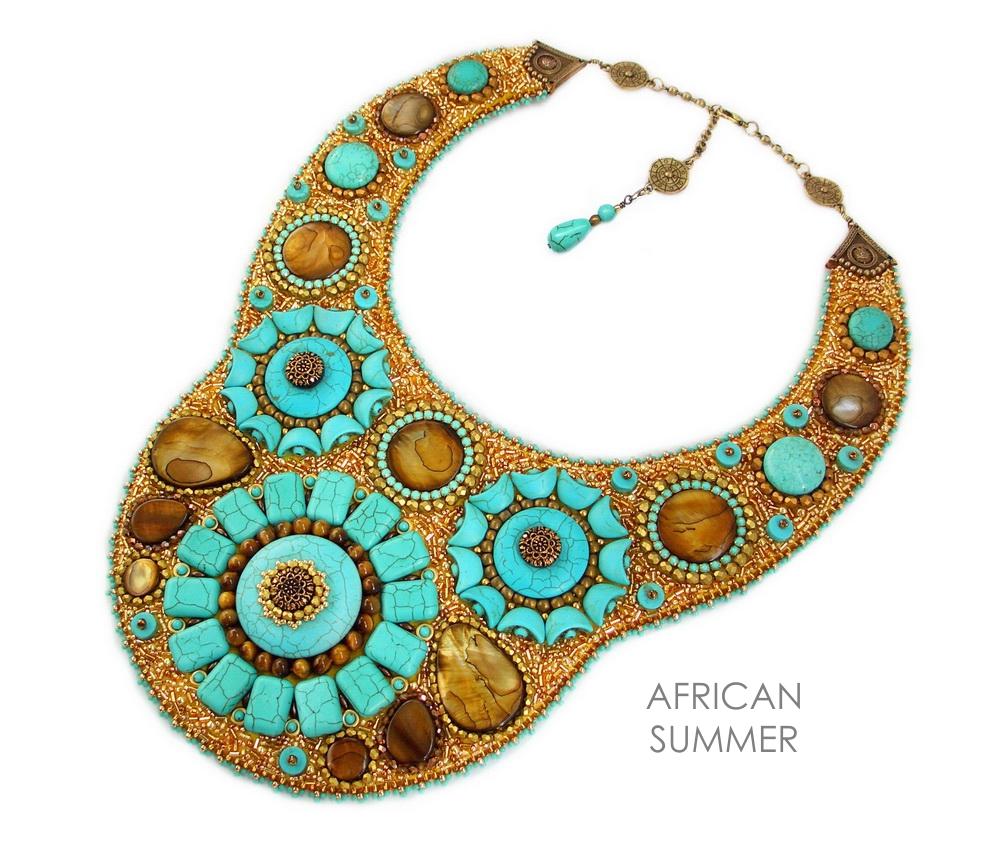 35 - African Summer