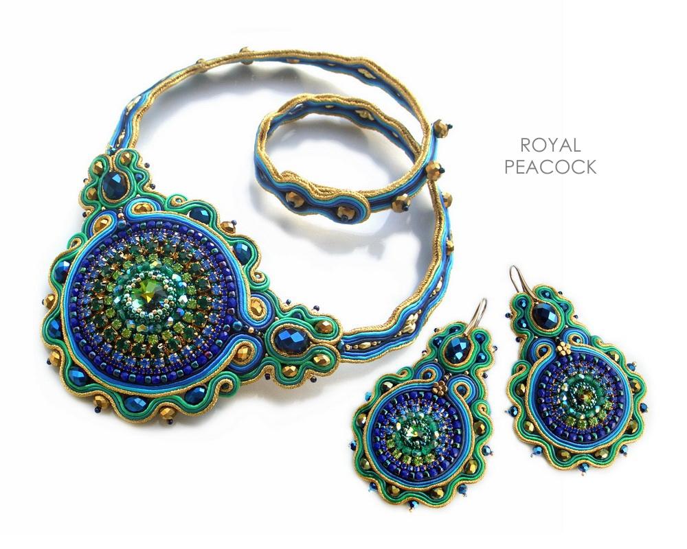 41 - Royal Peacock