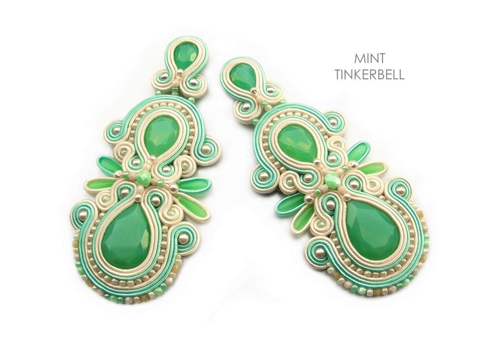 47 - Mint Tinkerbell