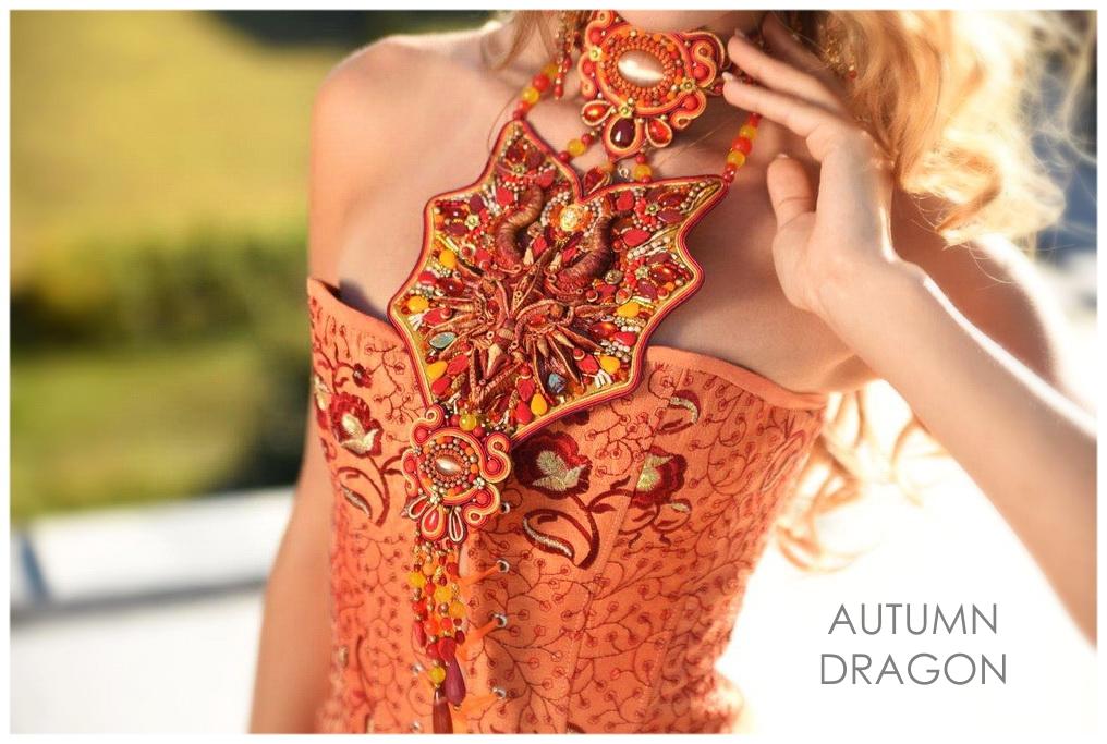 65 - Autumn Dragon