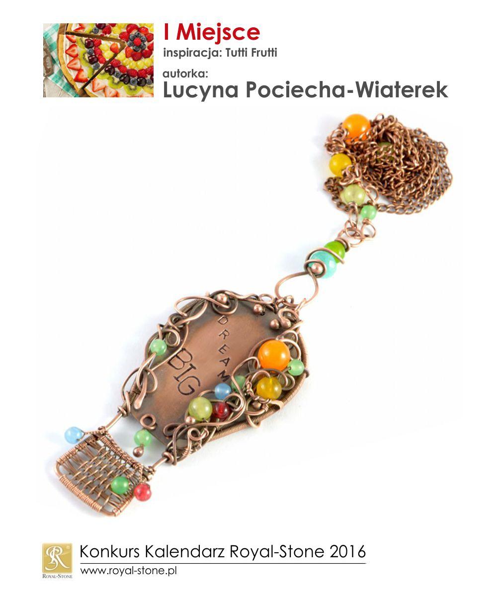 Tutti_frutti_Lucyna Pociecha-Wiaterek_konkurs_biżuteryjny