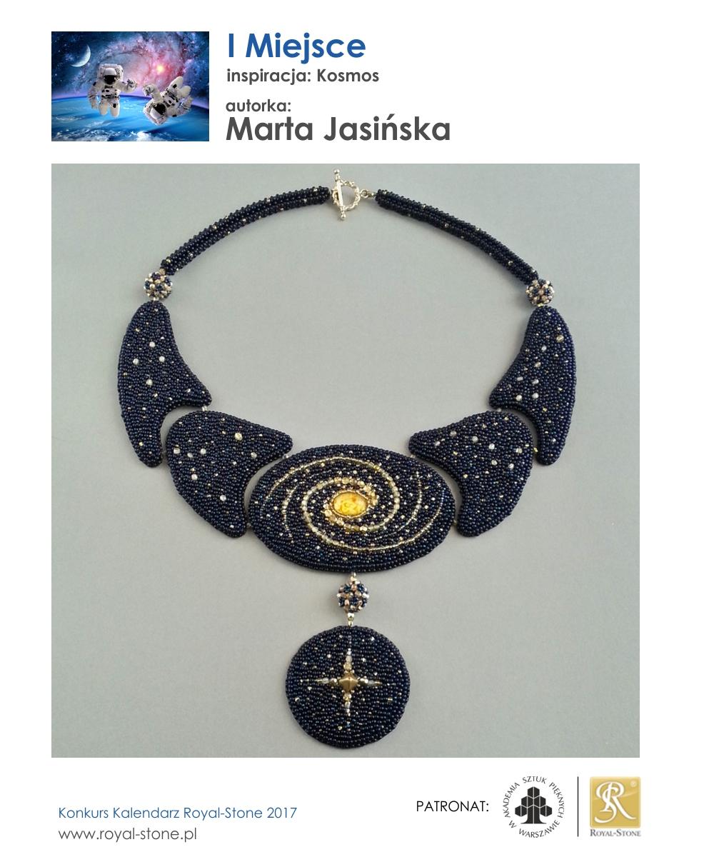 02_Marta_Jasińska_I_miejsce_Kosmos_konkurs_biżuteryjny