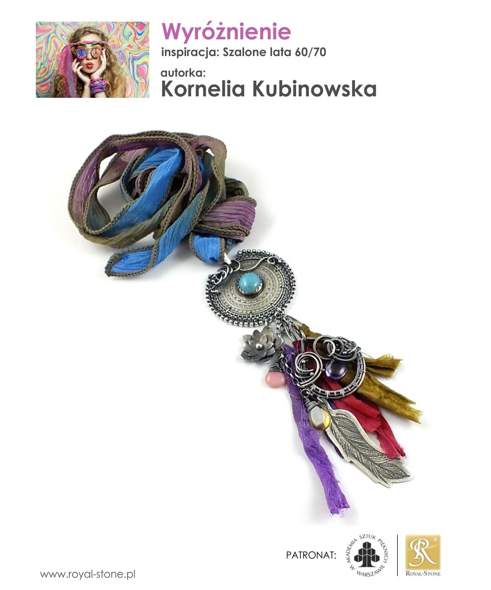 05_Wyróżnienie_Kornelia_Kubinowska_Sunflower_Szalone_lata