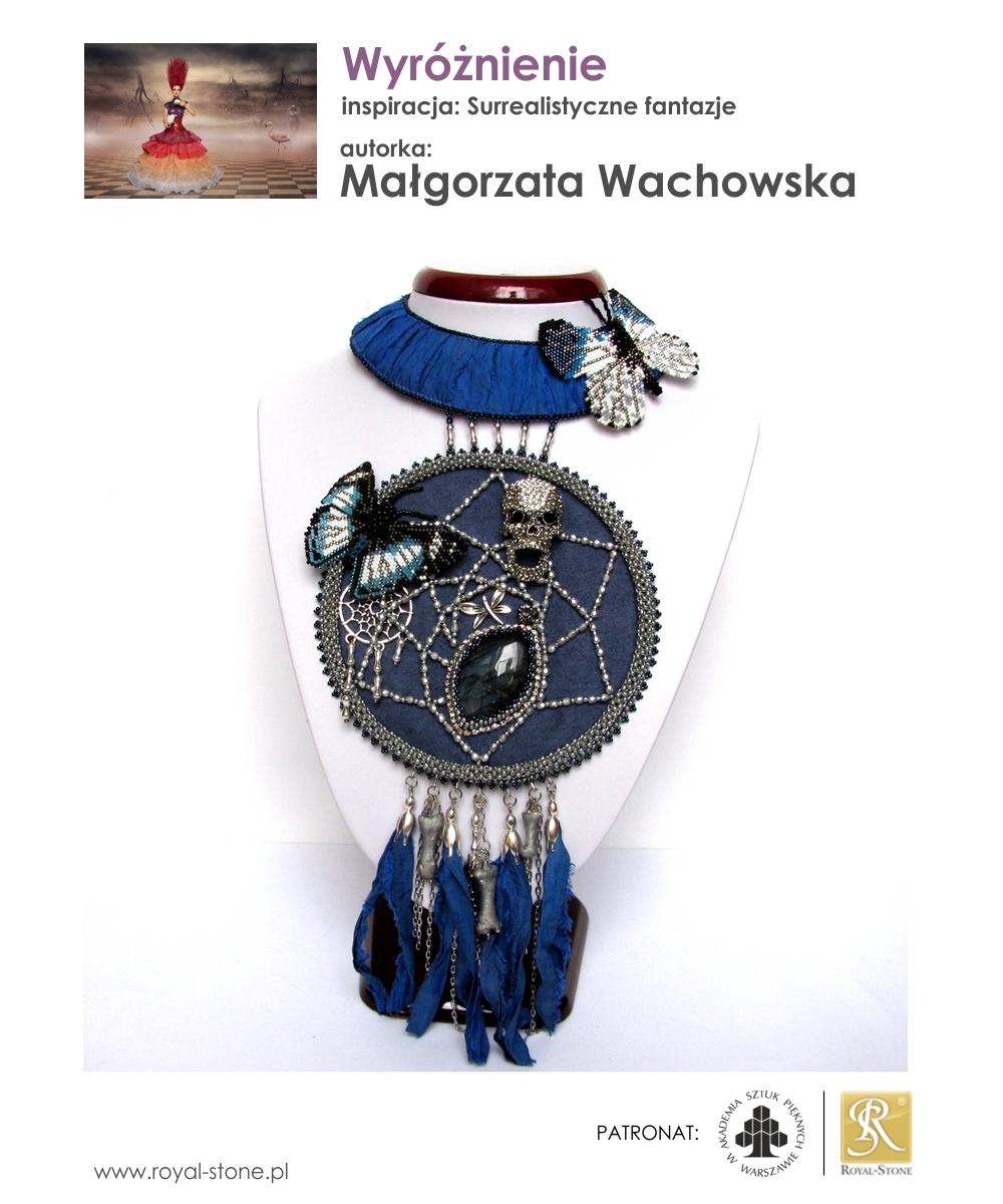 08_Małgorzata_Wachowska_wyróżnienie_konkurs_biżuteryjny_surrealizm