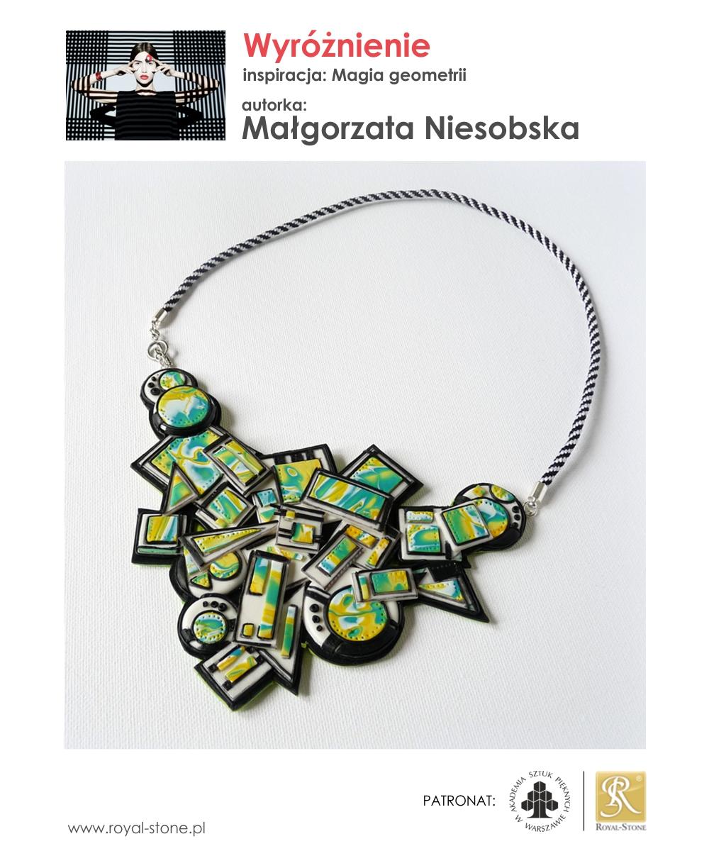 09_Małgorzata_Niesobska_wyróżnienie_konkurs_biżuteryjny_magia_geometrii