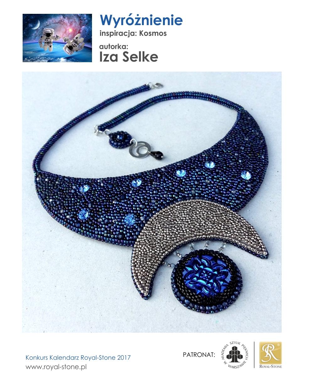 10_Iza_Selke_Wyróżnienie_Kosmos_konkurs_biżuteryjny