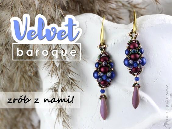 jak_zrobić_kolczyki_velvet_baroque_blog_royal-stone