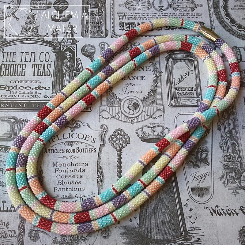 Polecam Royalove Joanna Gipka alchemia materii cukierkowy wąż