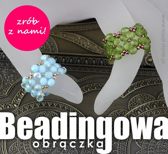 Beadingowa_obrączka_tutorial_blog