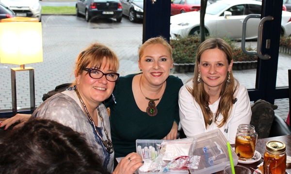 Irmina Świętochowska, Katarzyna Watkowska, Agnieszka Koza