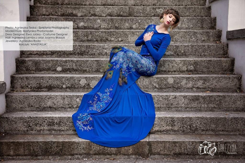 21 Agnieszka Rodo Anastasja Kartka z kalendarza Royal-Stone