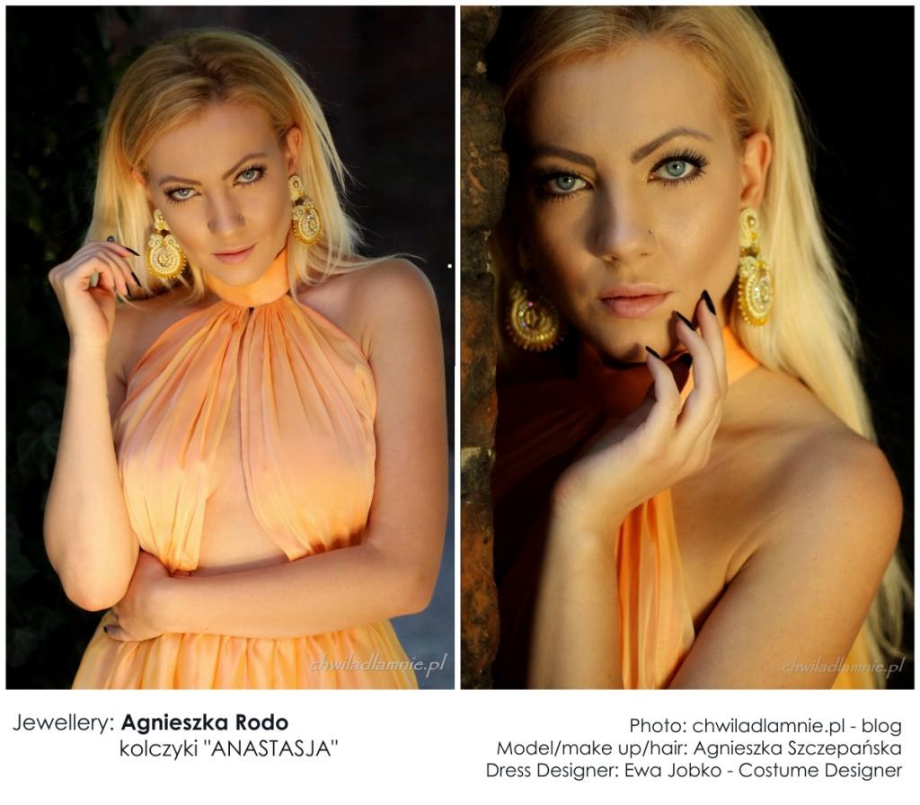 23 Agnieszka Rodo Anastasja Kartka z kalendarza Royal-Stone