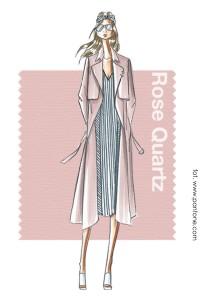 Trendy 2016 Pantone Rose Quartz Tosia blog Royal-Stone