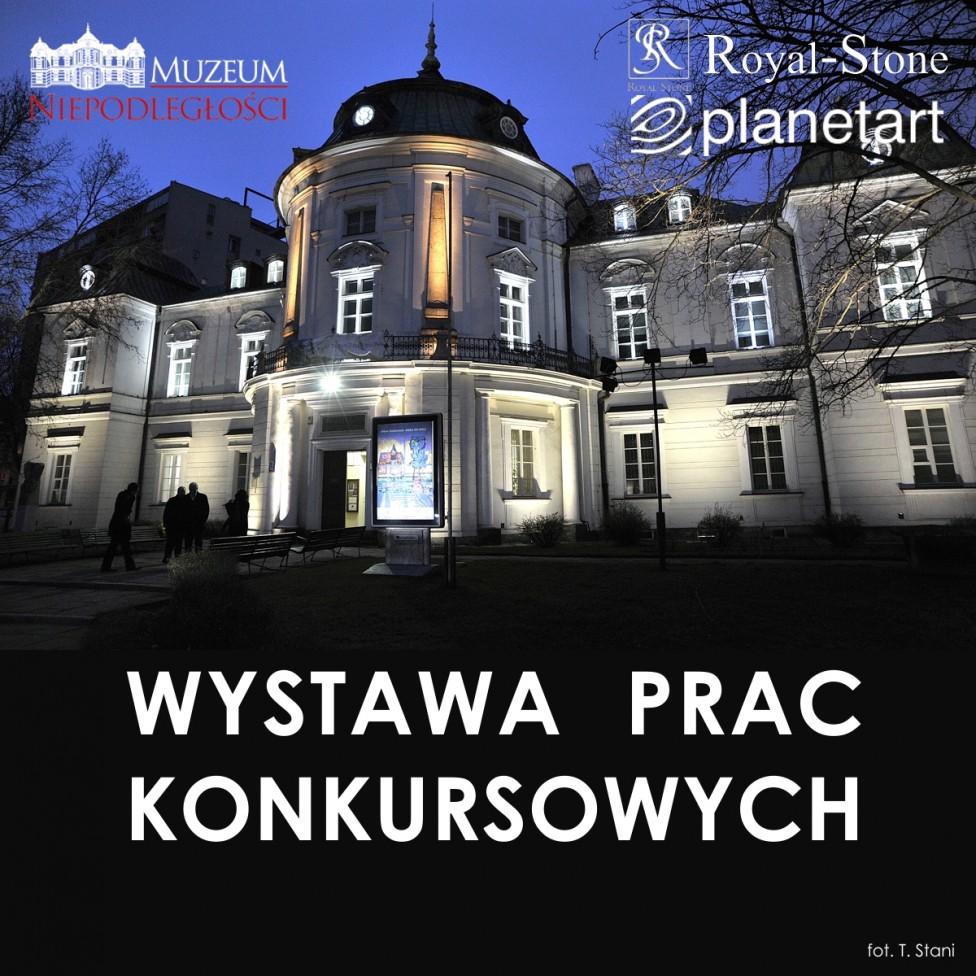 foto_Muzeum_Niepodległości wystawa