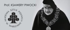 ASP_Warszawa_Profesor_Ksawery_Piwocki