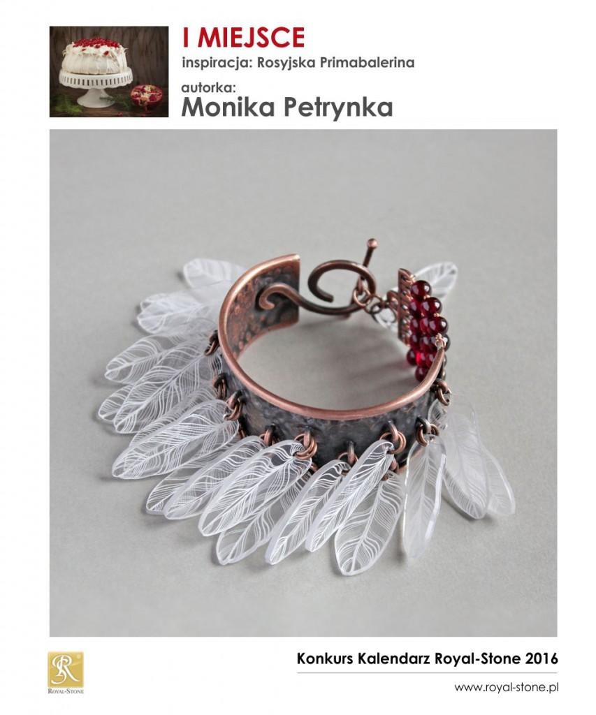 Rosyjska_promabalerina_Monika_Petrynka_konkurs_biżuteryjny