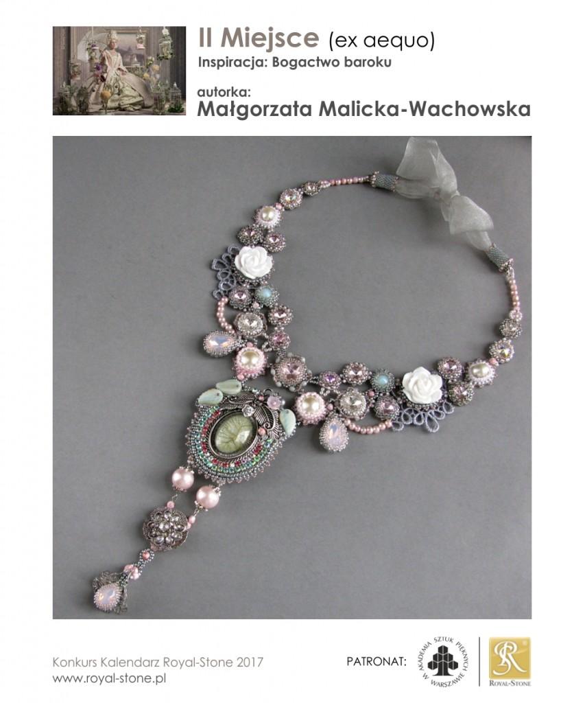 04_Małgorzata_Malicka-Wachowska_II_miejsce_konkurs_biżuteryjny_barok