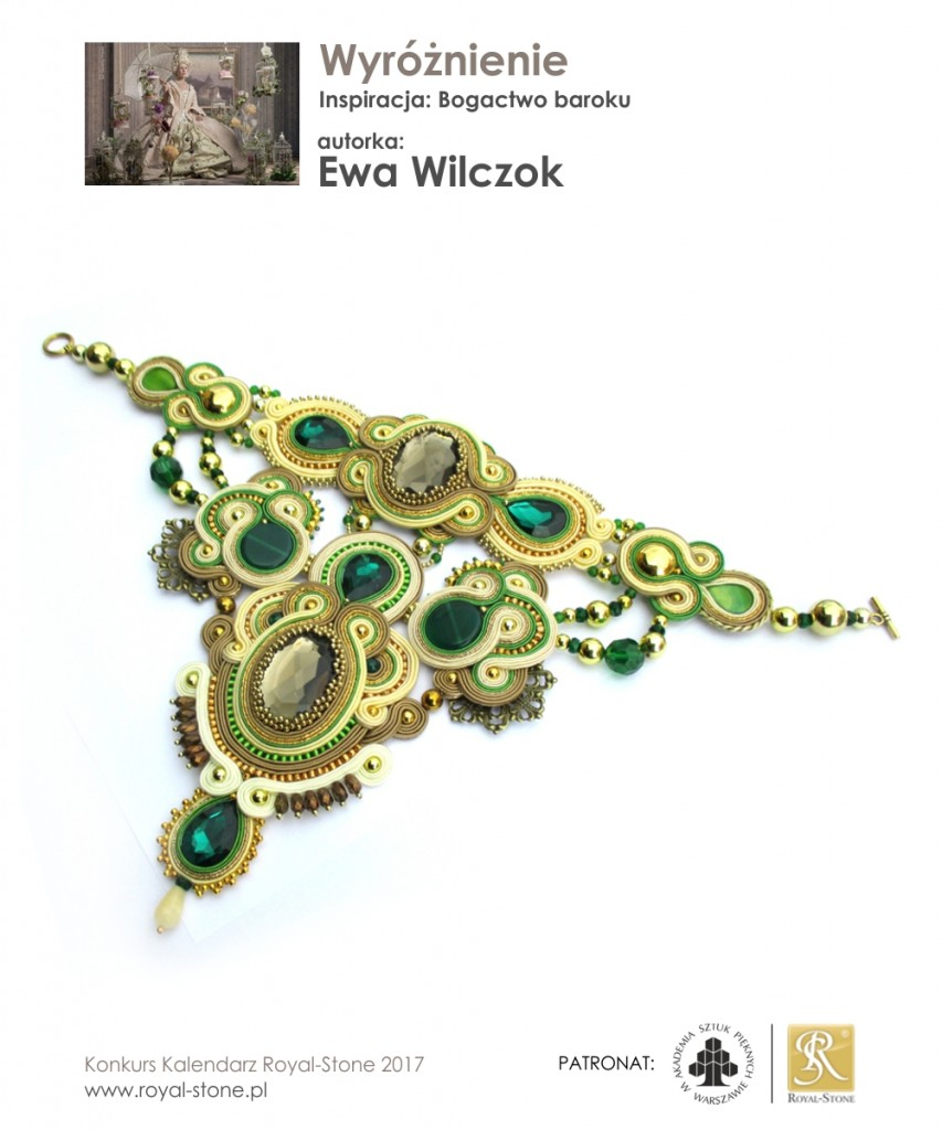 11_Ewa_Wilczok_wyróżnienie_konkurs_biżuteryjny_barok