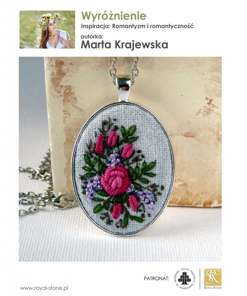 11_Wyróżnienie_Marta_Krajewska