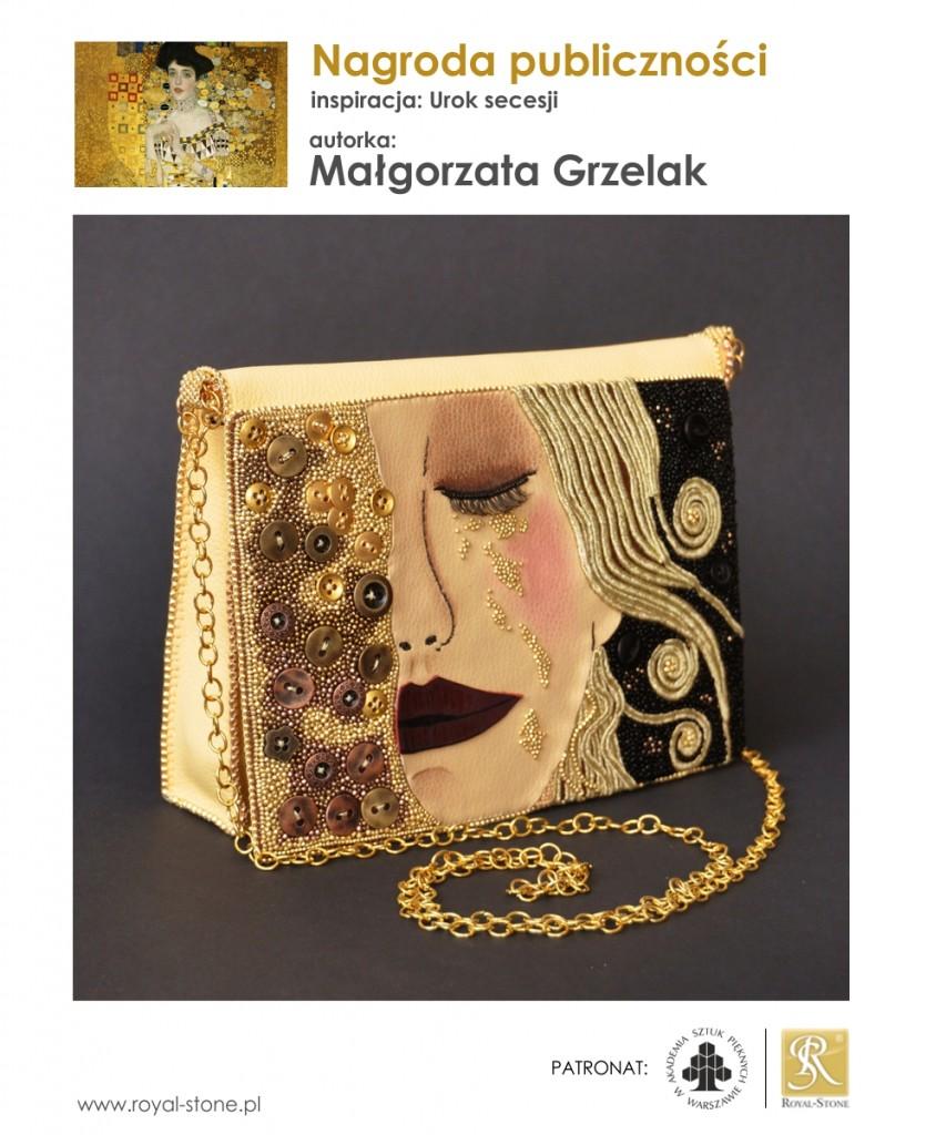14_Nagroda_publiczności_Małgorzata_Grzelak_Urok_secesji
