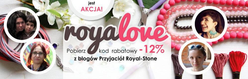 Akcja Polecam Royalove