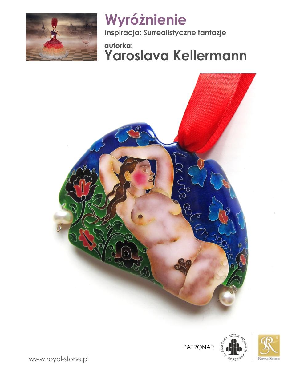 05_Yaroslava_Kellermann_wyróżnienie_konkurs_biżuteryjny_surrealizm