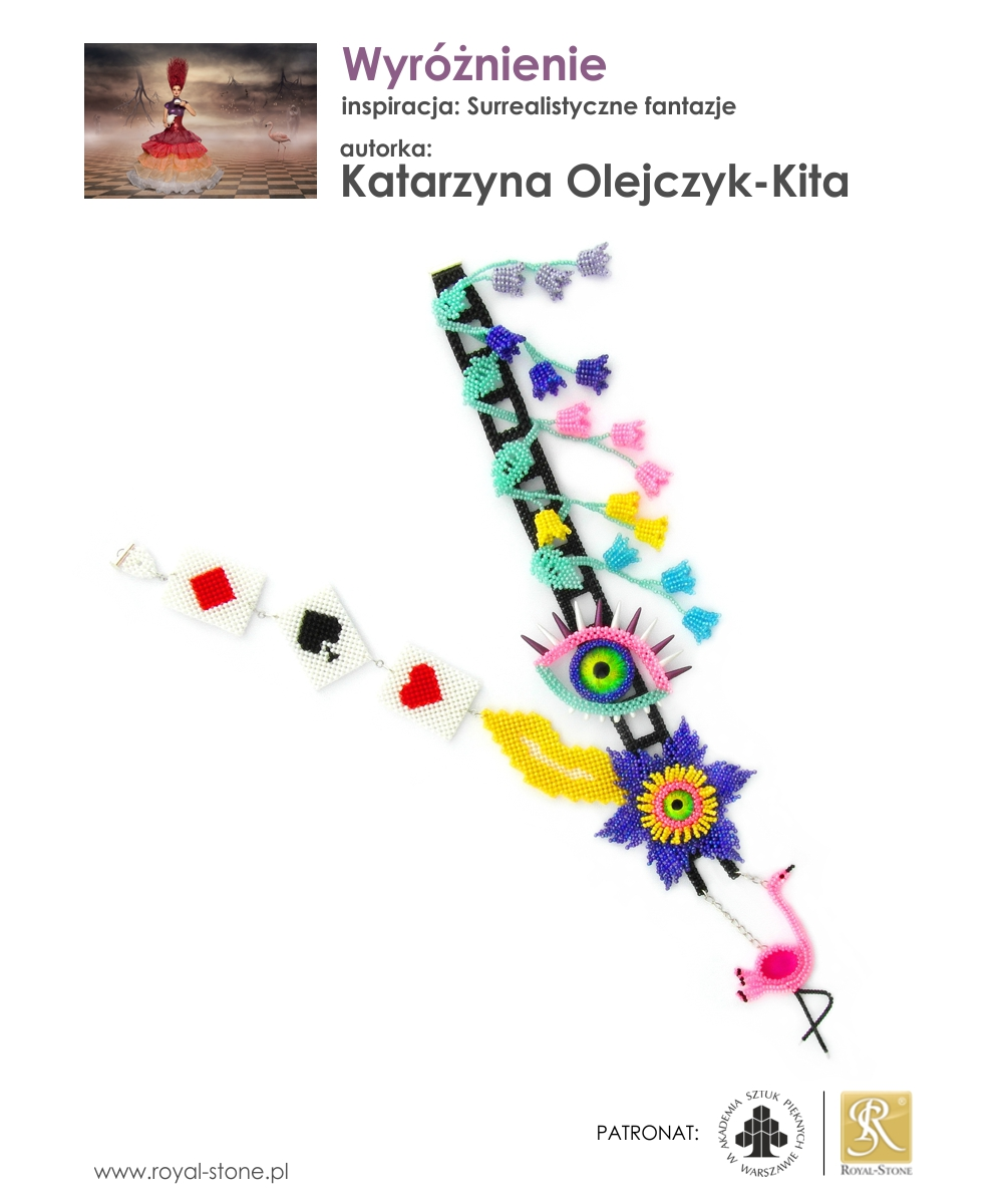 06_Katarzyna_Olejczyk-Kita_wyróżnienie_konkurs_biżuteryjny_surrealizm