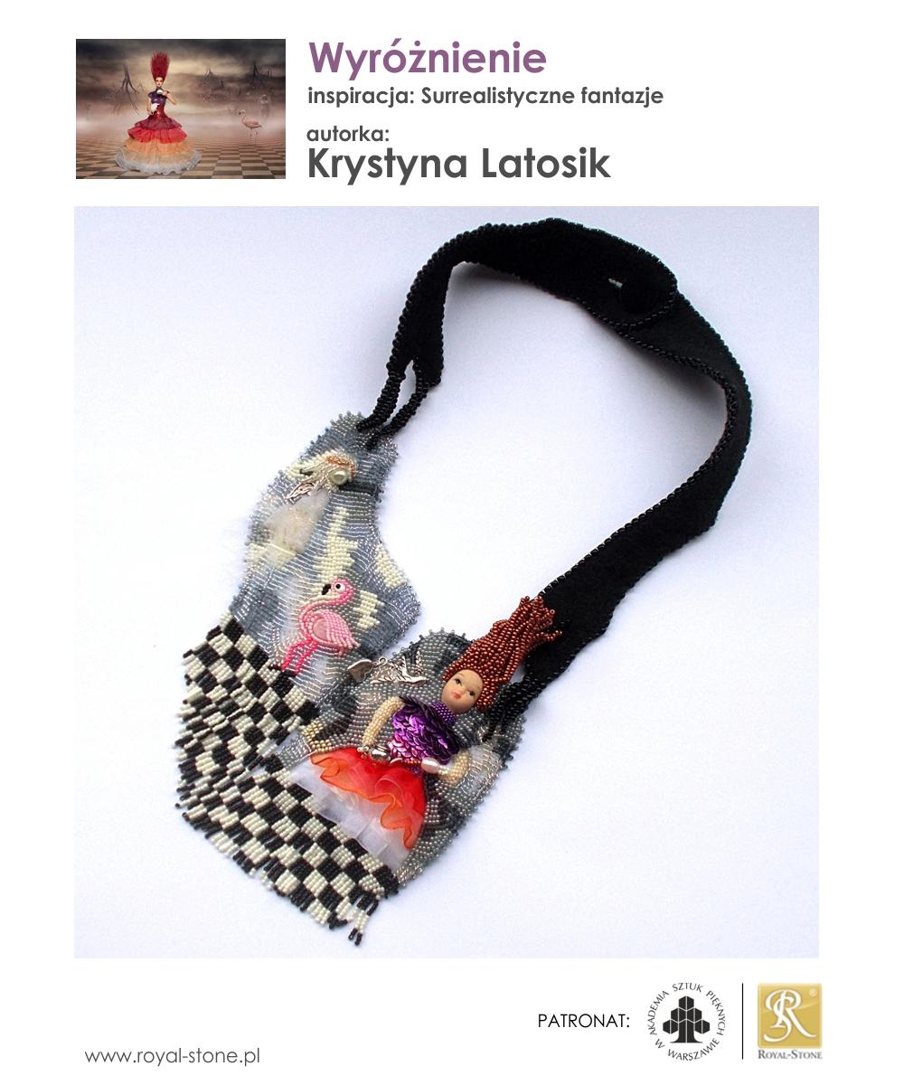07_Krystyna_Latosik_wyróżnienie_konkurs_biżuteryjny_surrealizm
