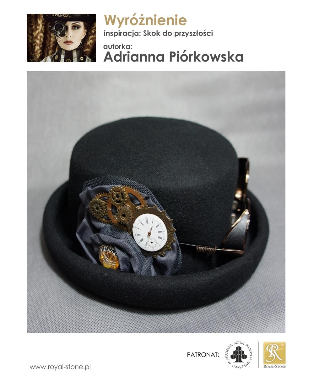 11_wyróżnienie_Adrianna_Piórkowska_Skok_do_przyszłości_Royal-Stone