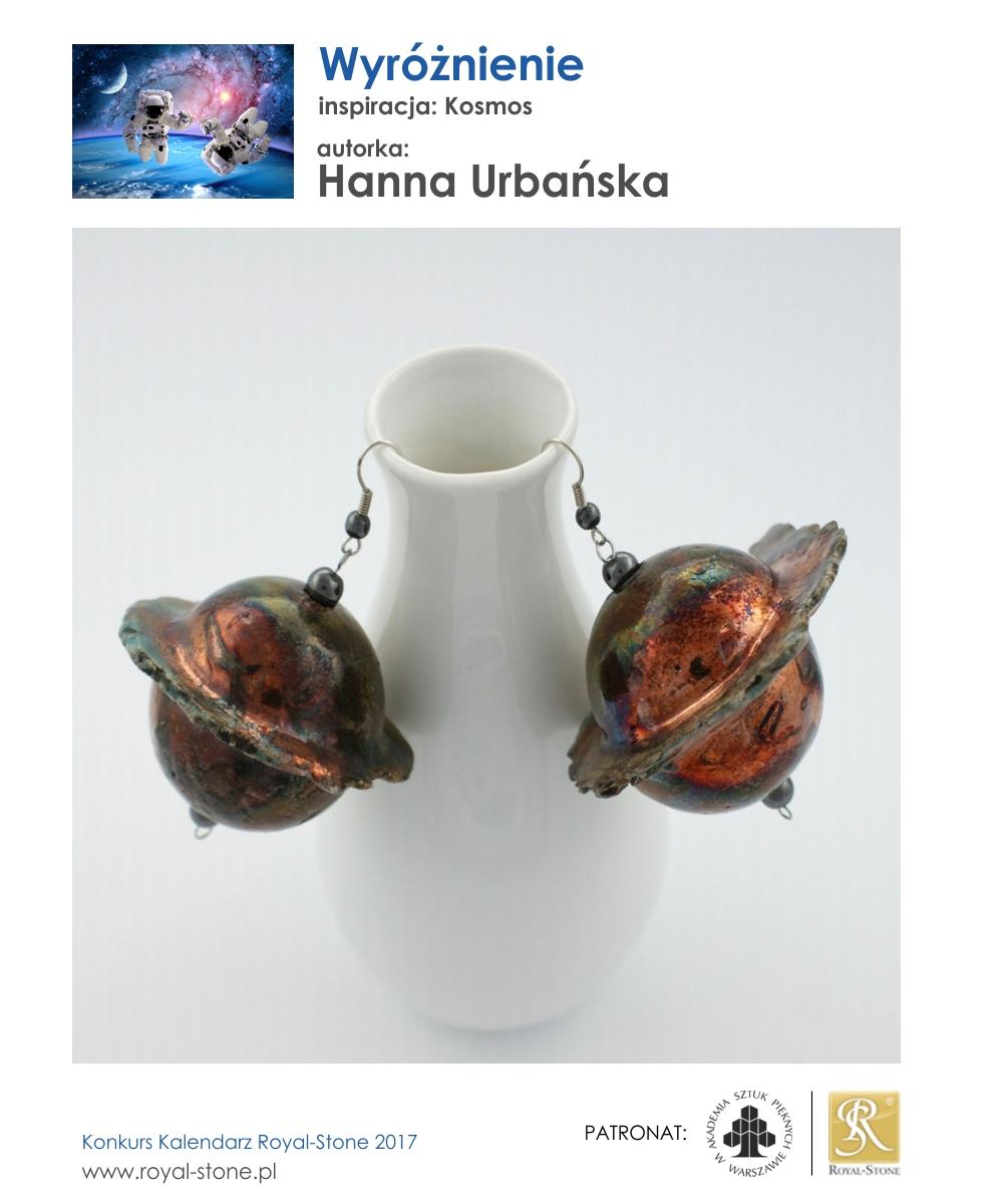 12_Hanna_Urbańska_Wyróżnienie_Kosmos_konkurs_biżuteryjny