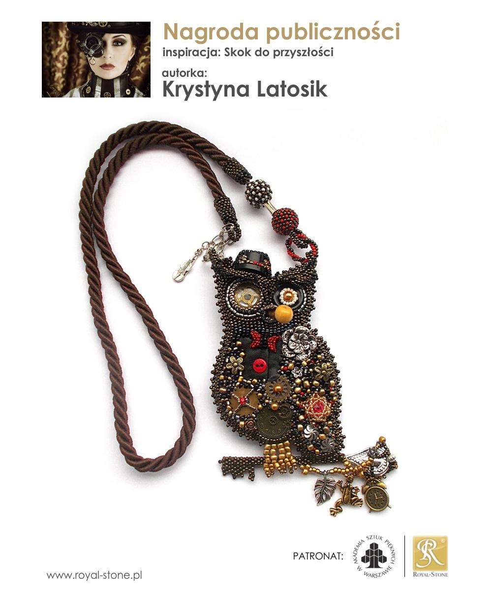 13_nagroda_publiczności_Krystyna_Latosik_Skok_do_przyszłości_Royal-Stone
