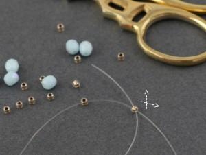 obrączka tutorial Royal-Stone