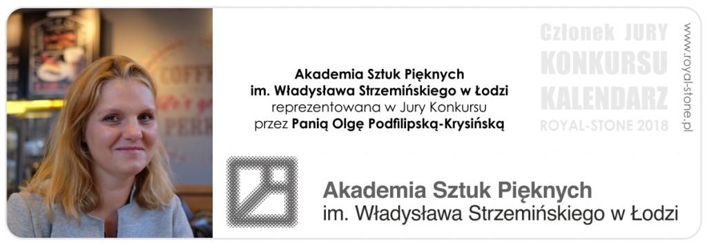 Jury_konkurs_biżuteryjny_2018_ASP_w_Łodzi_Olga_Podfilipska_Krysińska