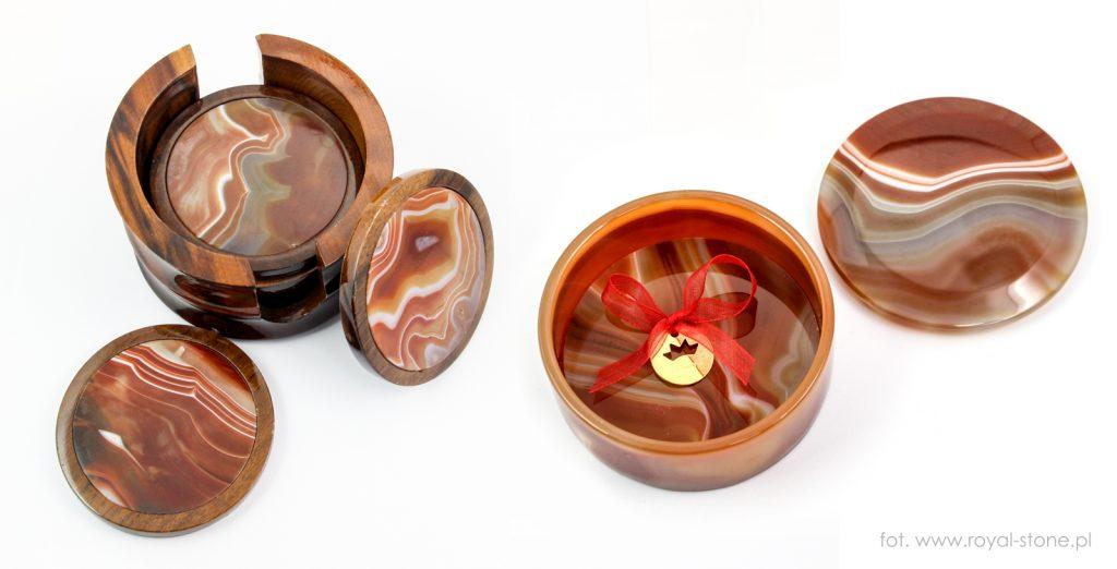 Wyroby z agatu