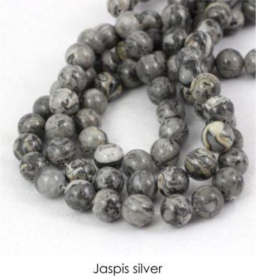 jaspis silver