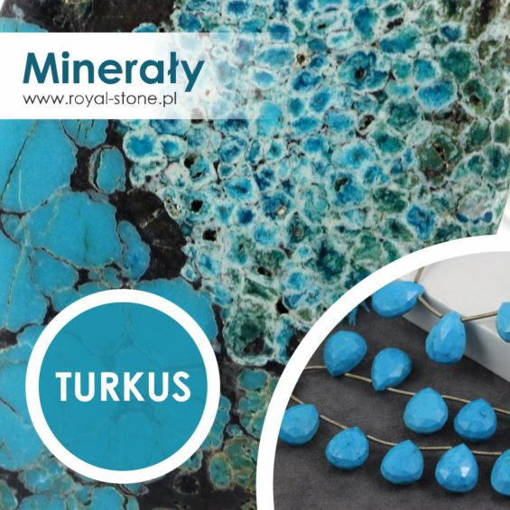turkus minerał
