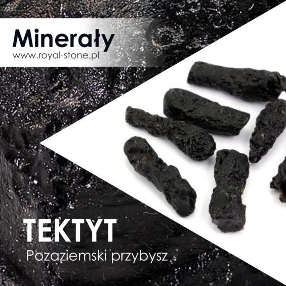 tektyty meteoryty