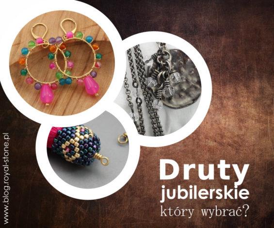 Jaki wybrać drut jubilerski