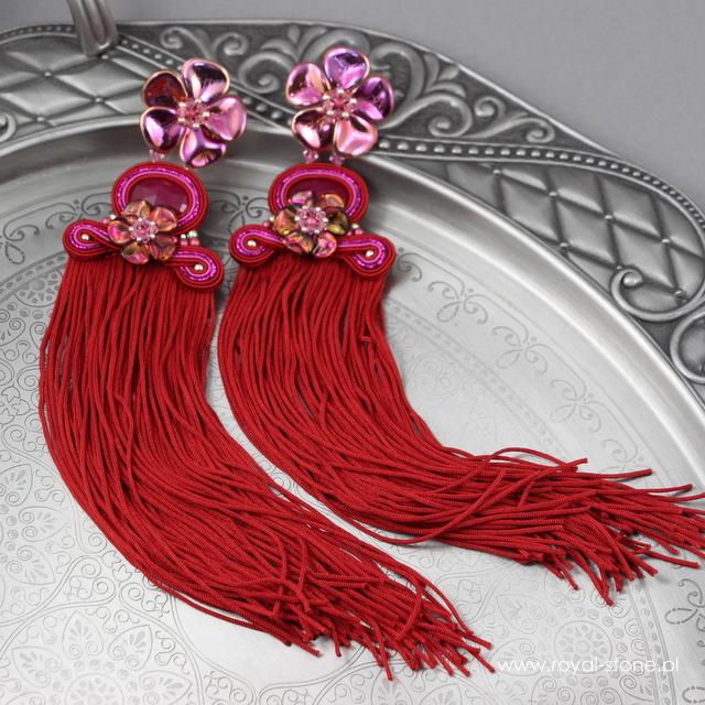 Sztyfty z Rose Petals