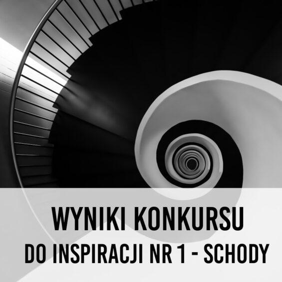"""Wyniki konkursu biżuteryjnego Kaendarz Royal-Stone 2022 - inspiracja """"Schody"""""""